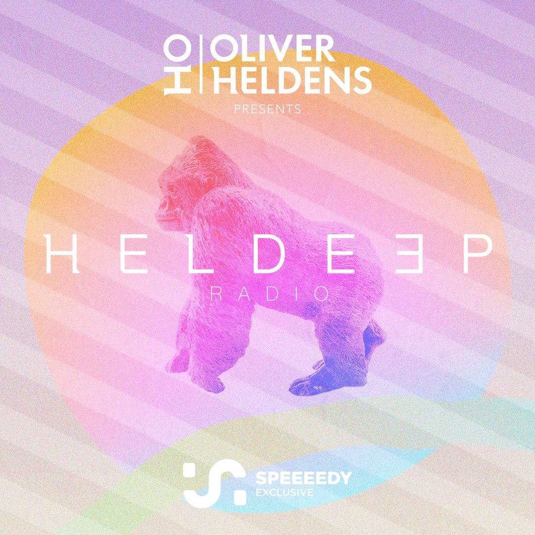 Oliver Heldens - Heldeep Radio 249