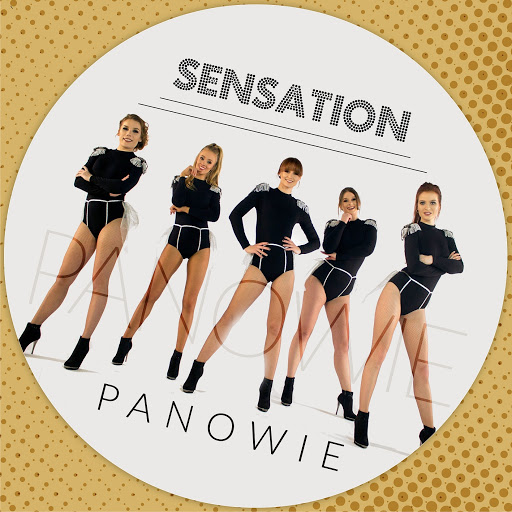 Sensation альбом Panowie