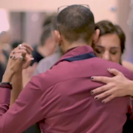 "Elena Porembskaya on Instagram: ""С Днём всех влюблённых! caminata tango tangoargentino dance estudiodetango tangokaliningrad dancekaliningra..."
