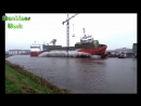 10 Worlds Biggest Mega Ship Powerful Heavy Equipment Best Ever (1)