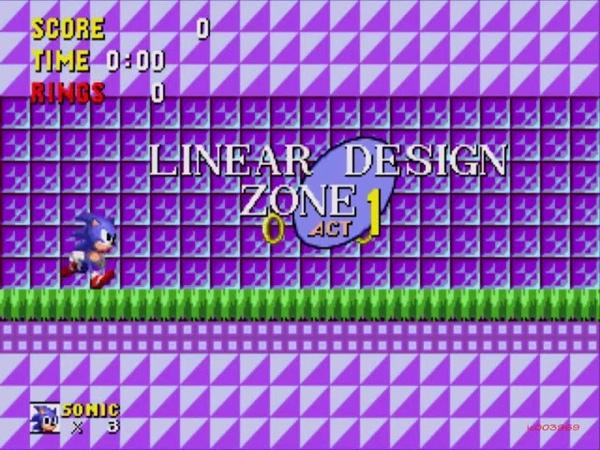 Обзор Sonic 1 Return to Homeland SHC2015 Немного упоролись Х