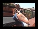 19 yo teen latina college student girl candid sexy long feet)