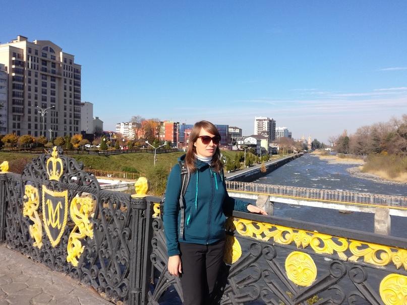 Ульяна Тазетдинова | Сочи
