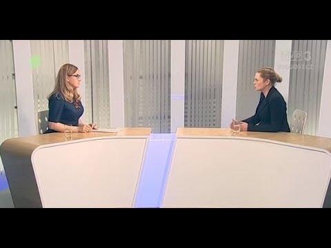 Rozmowa dnia TVP3 Bydgoszcz 9.01.2019