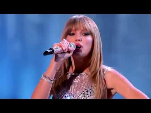 The 2013 Victoria's Secret Fashion Show Taylor Swift Performance
