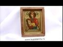 Иконы в Москве купить - Икона печатная Пресвятая Богородица Млекопитательница. PI0036
