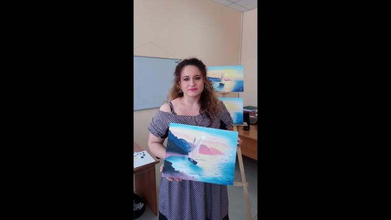 Анушик Трусова