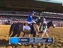 2015 Belmont Stakes - American Pharoah Wins The Triple Crown