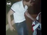 В Нефтеюганске чеченец избил парня и заставил просить прощения