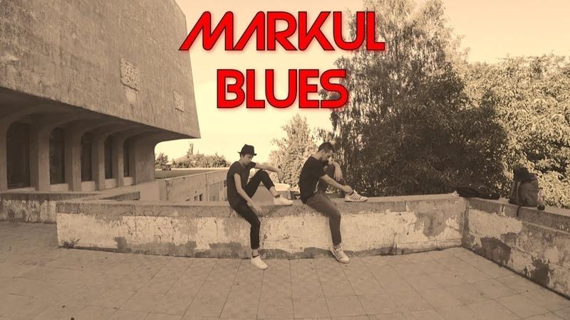 Танец под Markul - Blues (Я соткан из печали как блюз) | MadNass ft Boyko Beast