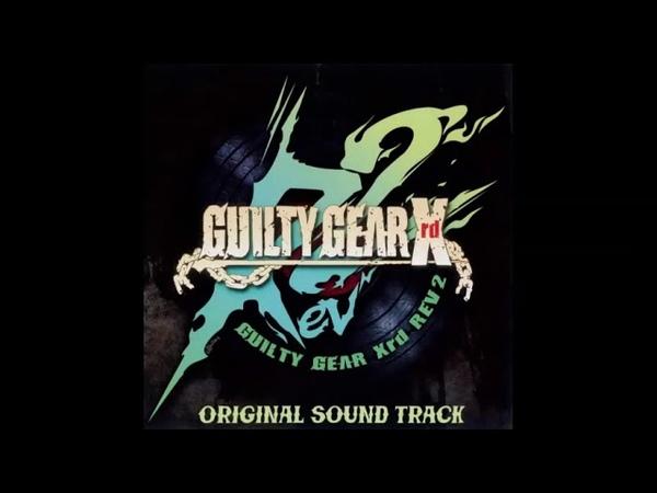 Guilty Gear Xrd REV 2 - 02 N.S.F.W. AC Ending