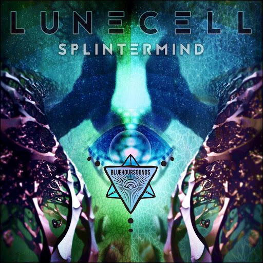 LuneCell альбом Splinter Mind