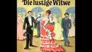 Franz Lehár Die lustige Witwe Querschnitt 1963