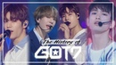 GOT7 Special ★Since Debut to LULLABY★(1h 15mins Stage Compilation)
