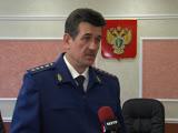 Жители Марий Эл смогли обратиться к заместителю генерального прокурора РФ Сергею Зайцеву