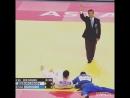 D.Urozboev🇺🇿 [-60kg]  Astana2015