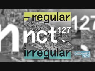 181003 NCT 127 @ Billboard News
