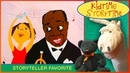 When Louis Armstrong Taught Me Scat READ ALOUD