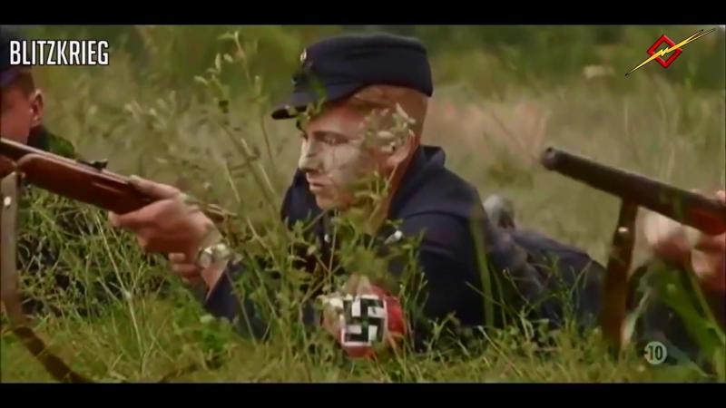 Juventude Nazista - Preparando os Jovens para o Futuro