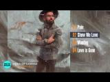 Isaac Nightingale - Sides Of Canvas (Мини-Альбом 2018 г)