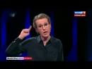Собчак на дебатах у Соловьева