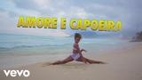 Takagi &amp Ketra, 257ers - Amore e Capoeira (Lyric Video) ft. Giusy Ferreri, Sean Kingston