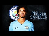 PHILIPPE SANDLER