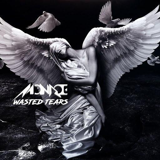 Monroe альбом Wasted Tears