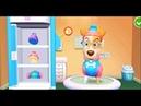 Ветеринар для любимых питомцев Забавные мультики игры для детей