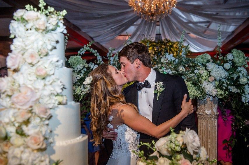 aBOzcYdFBH8 - 12 Потрясающих развлечений для гостей на вашей свадьбе