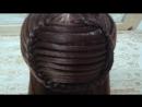 Peinados recogidos faciles para cabello largo bonitos y rapidos con trenzas para (2)