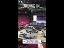 Loading in Centre Bell