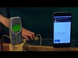 ✅Заряди NOKIA 3310 миллионом вольт ? Эпичный батл  10-ти ядерный смартфон UMI Z и нокия! Кто кого؟!؟