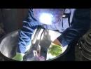 Ferrari Whee - Alloy Rim Repair