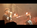 A-ha - Тракай, I've been losing you (16.07.2018)