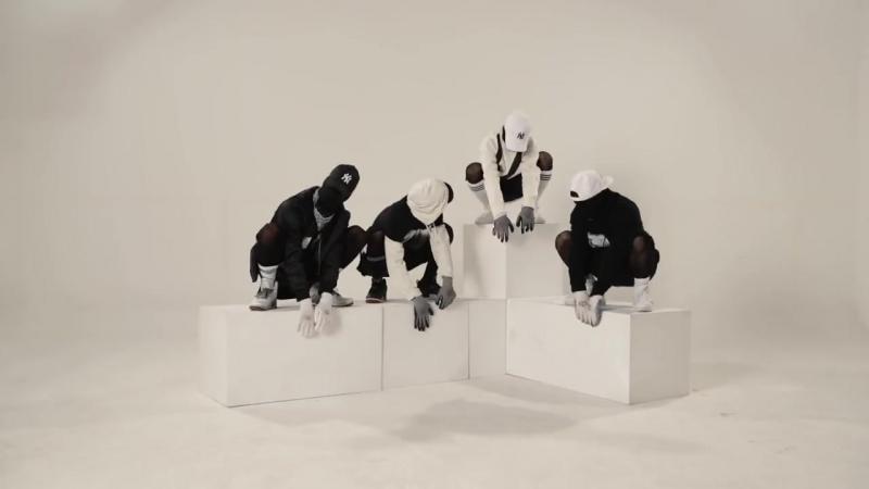 [v-s.mobi]Blacklist feat. Carlas Dreams - Tequila Official Video