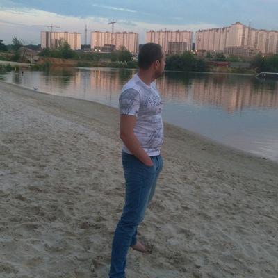 Роман Рыбачук