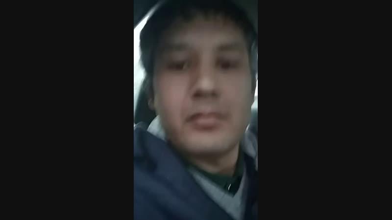 Рустам Хусейнов - Live