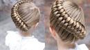 10 Cute Little Girls Braid Hairstyles 😱 Little Girls Hairstyles Tutorials
