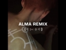 You guessed it !! ALMA has remixed sanctify and its out todayyyy enjoy !!