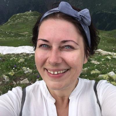 Софья Линькова