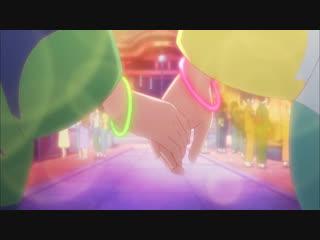 Ангел спустился ко мне! 4 серия [русские субтитры Aniplay.TV] Watashi ni Tenshi ga Maiorita!