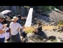 Baharkader Merhaba Haziran merhaba dünya tatlısı Elçin Backstage videosundan önce minik bi teaser 😎