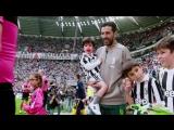 First Team:Juventus. 6-я серия. Русская озвучка