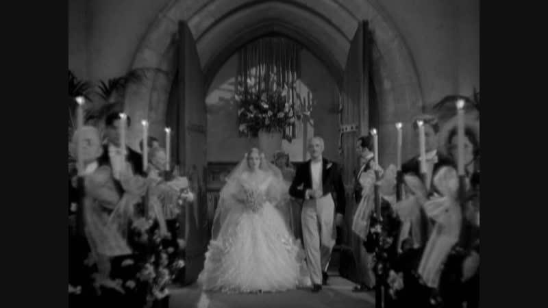 Нежная улыбка / Smilin' Through (1932)