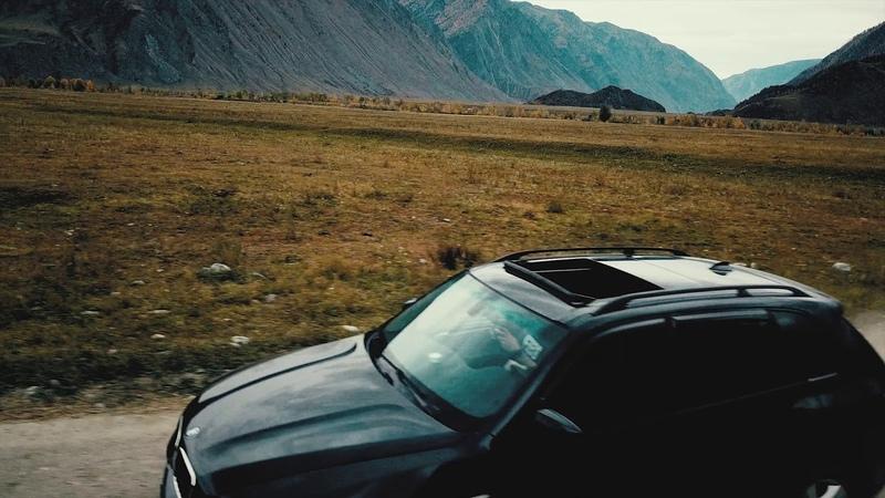 Путешествие по Алтаю Кату Ярык Чулышманская долина Телецкое озеро (2А PRODUCTION )