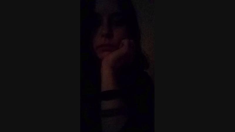 Виктория Григорьева - Live