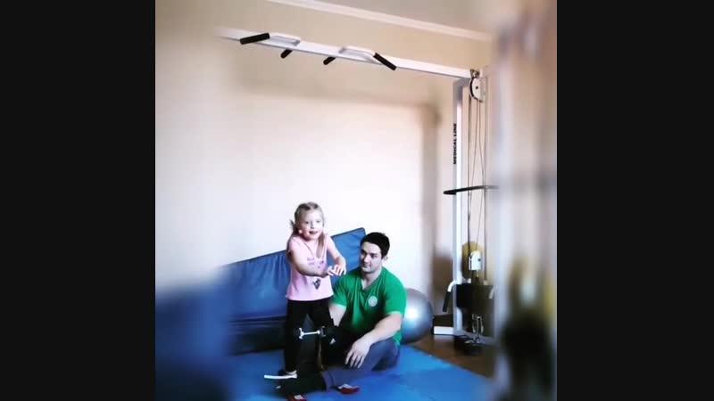 курс реабилитации с 27.01 по 22.02 центр Здоровье г.таганрог