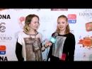 ToRoS studio интервьюирует юных моделей