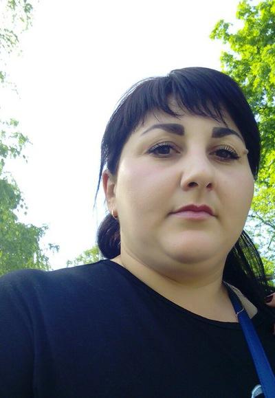 Оксана Шельтик